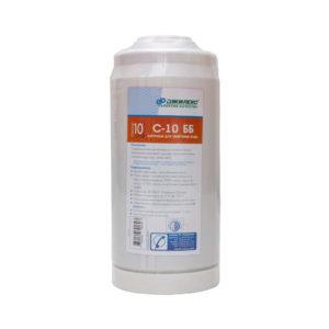 Картридж для очистки воды С-10 ББ