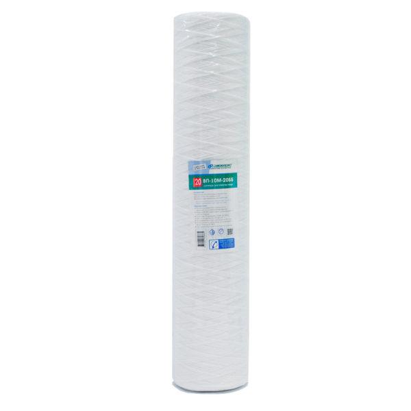 Картридж для очистки воды ВП-10 М — 20 ББ